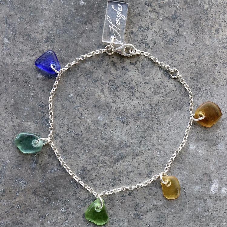 Treasure Hunter´s Tivoli armband