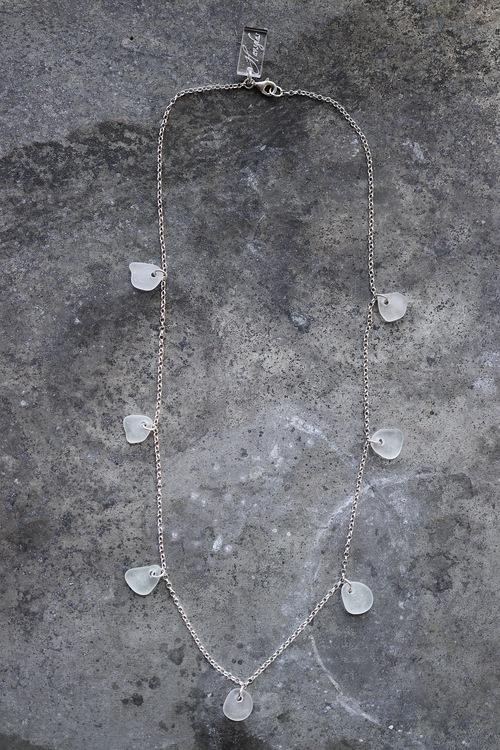 Treasure Hunter´s Frost halsband