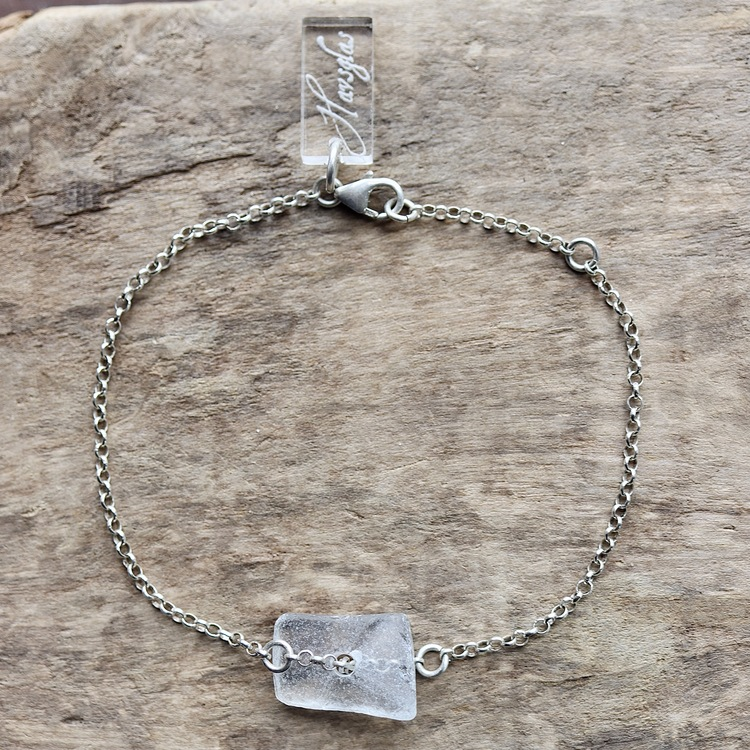 Letter From The Ocean armband