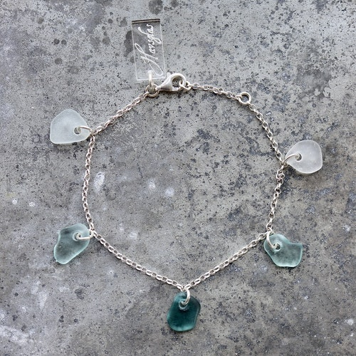 Treasure Hunter´s Day armband