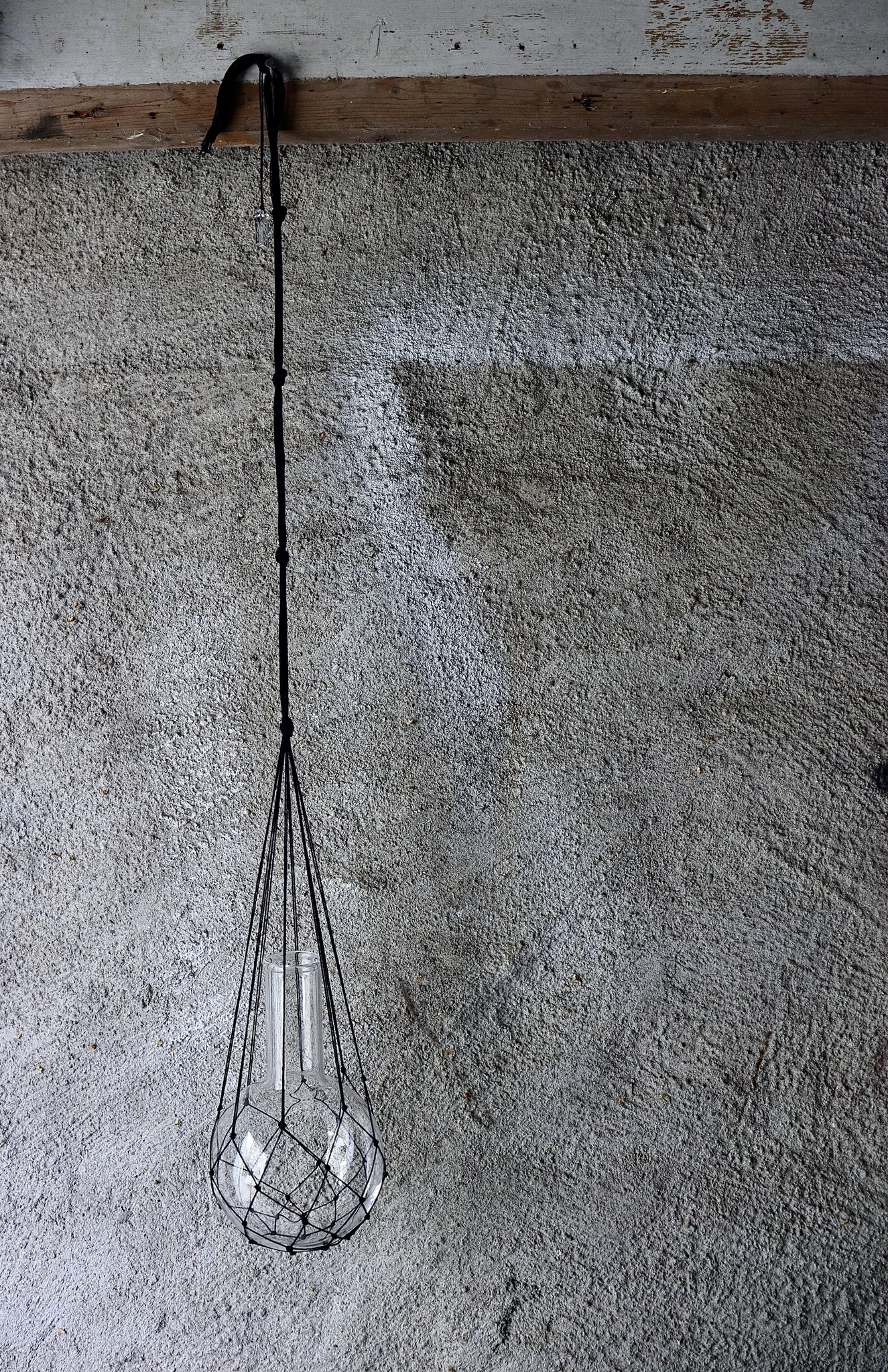 The Catch ampel - svart