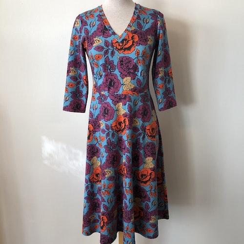 Zanna klänning-Eldrid