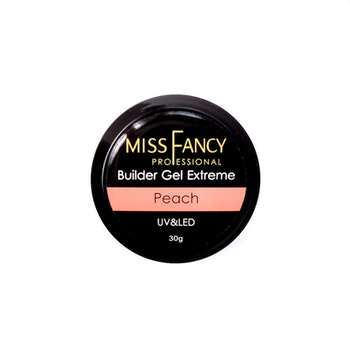 Builder Gel Extreme Peach
