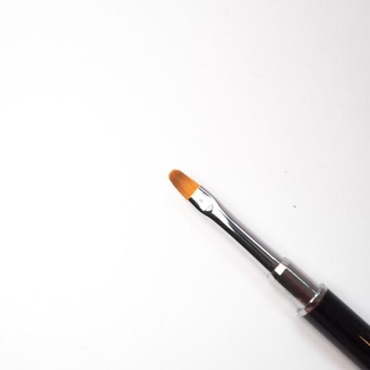 Pensel + spatula
