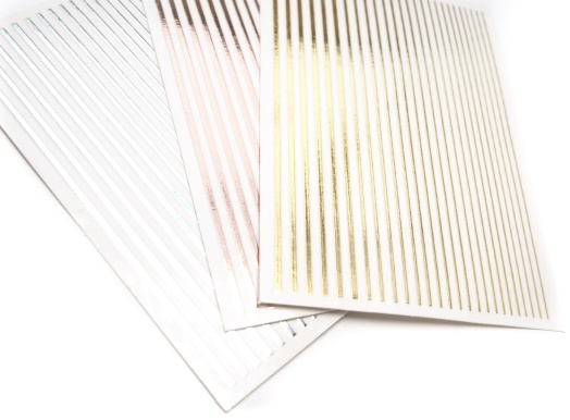 Stripes 3-pack