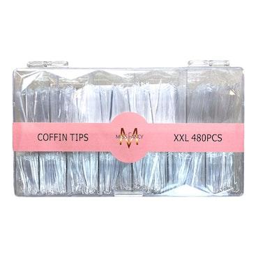 Coffin Tippar - XXL