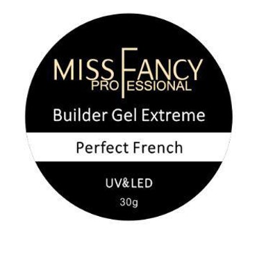 Builder gel extreme Perfect french