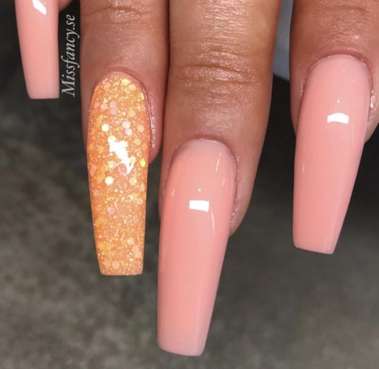 Builder Gel Extreme Peach