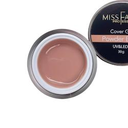 Cover gel Powder blush