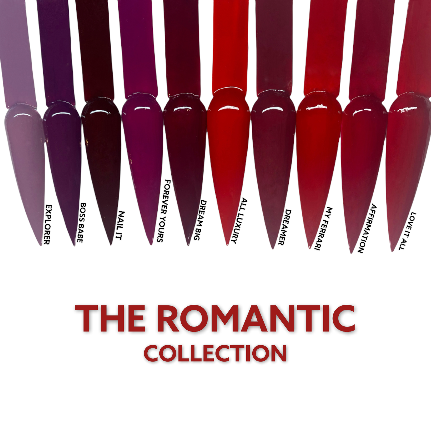 The Romantic Collection