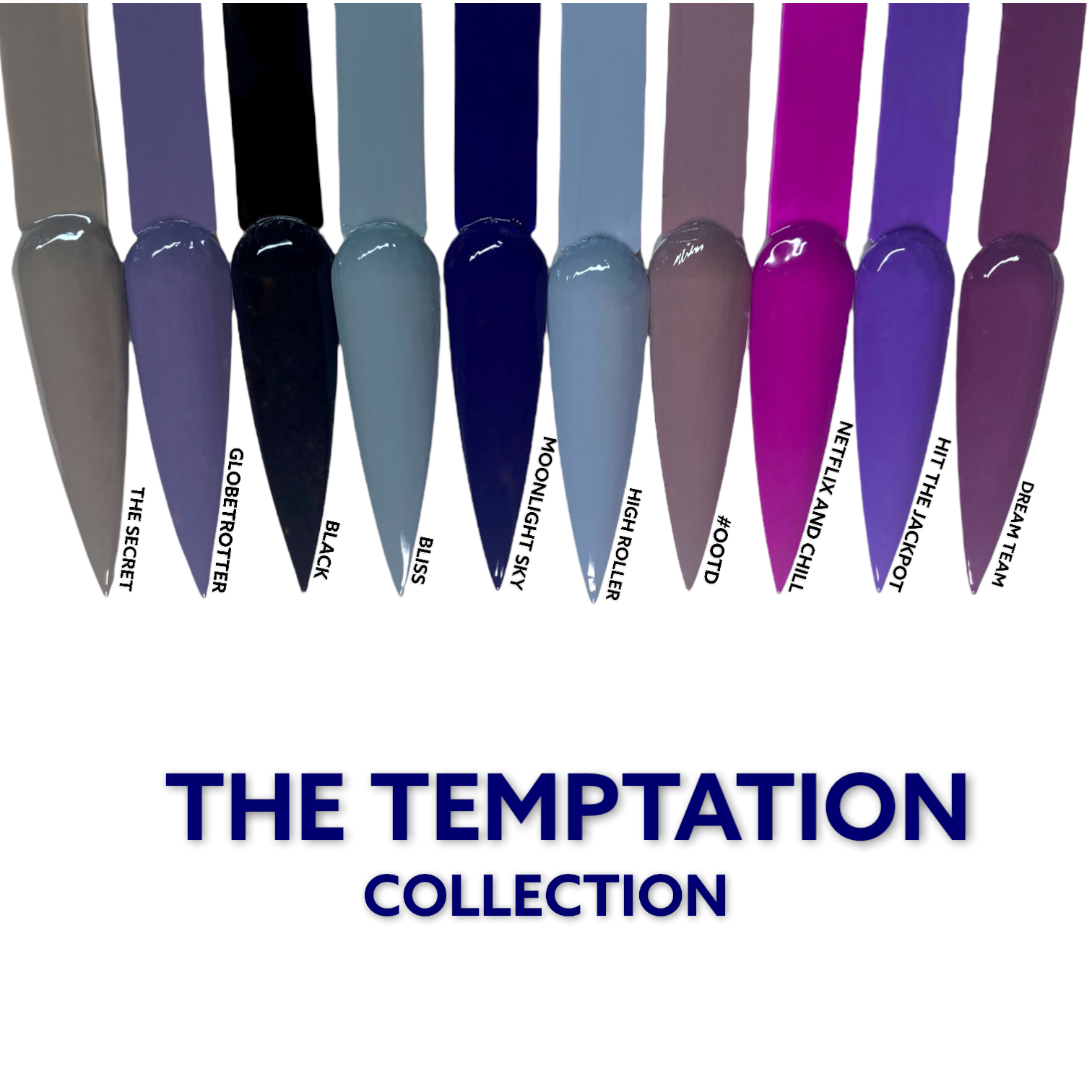 The Temptation Collection