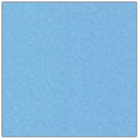 Cardstock - 12x12 - himelsblå 957 25-p