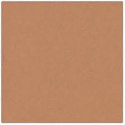Cardstock - 12x12 - brunvarmbeige 966 25-p