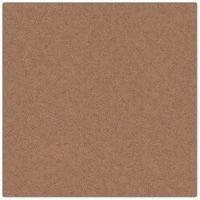 Cardstock - 12x12 - varmbrun 970 25-p