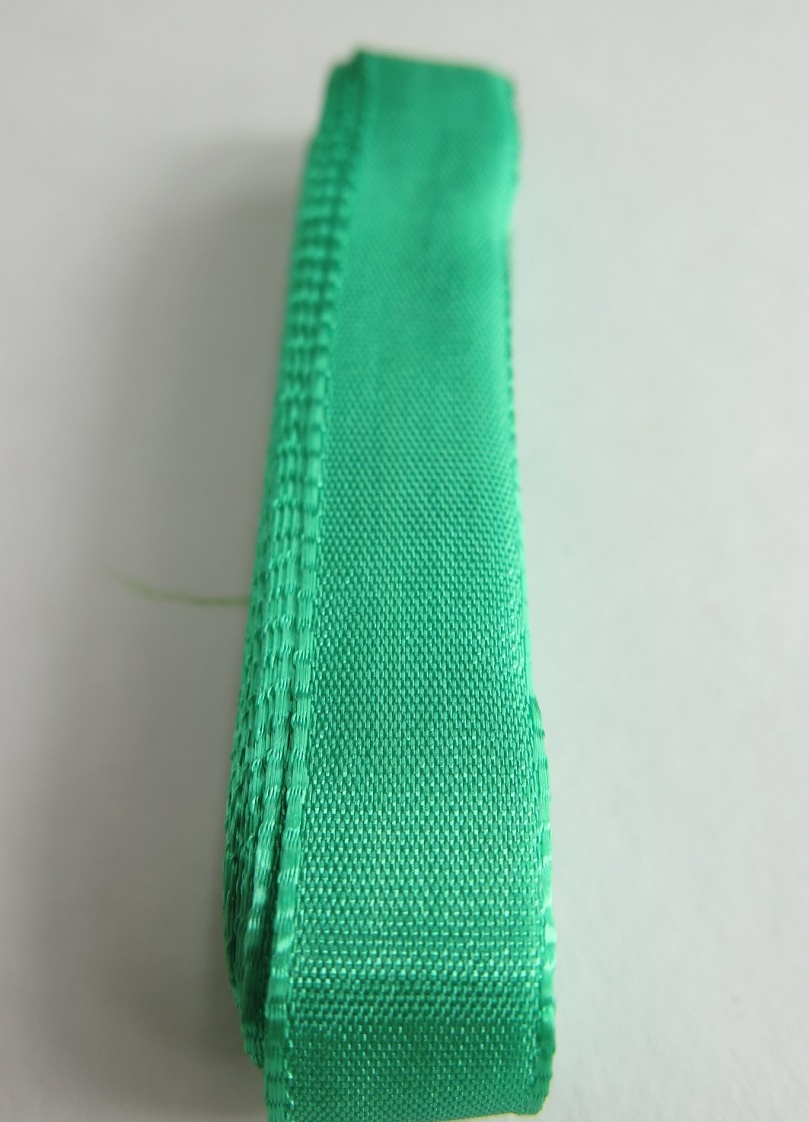 Sidenband klar grön