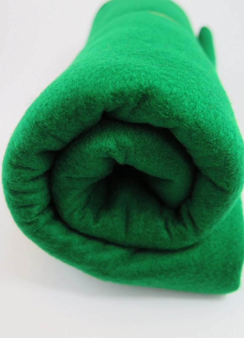 Filt Grön