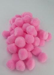PomPoms rosa 20mm