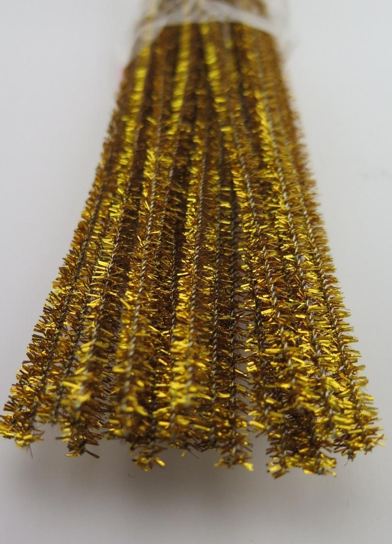 Piprensare guld