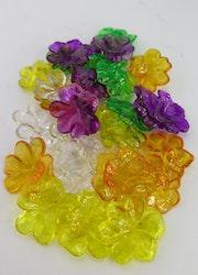 Blomster pärlor