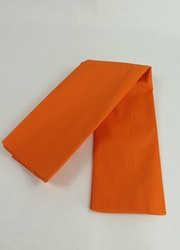 Crepepapper orange
