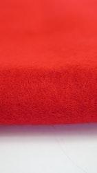 Röd filt A4
