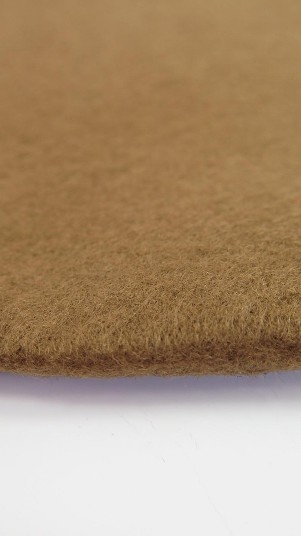 Brun filt A4