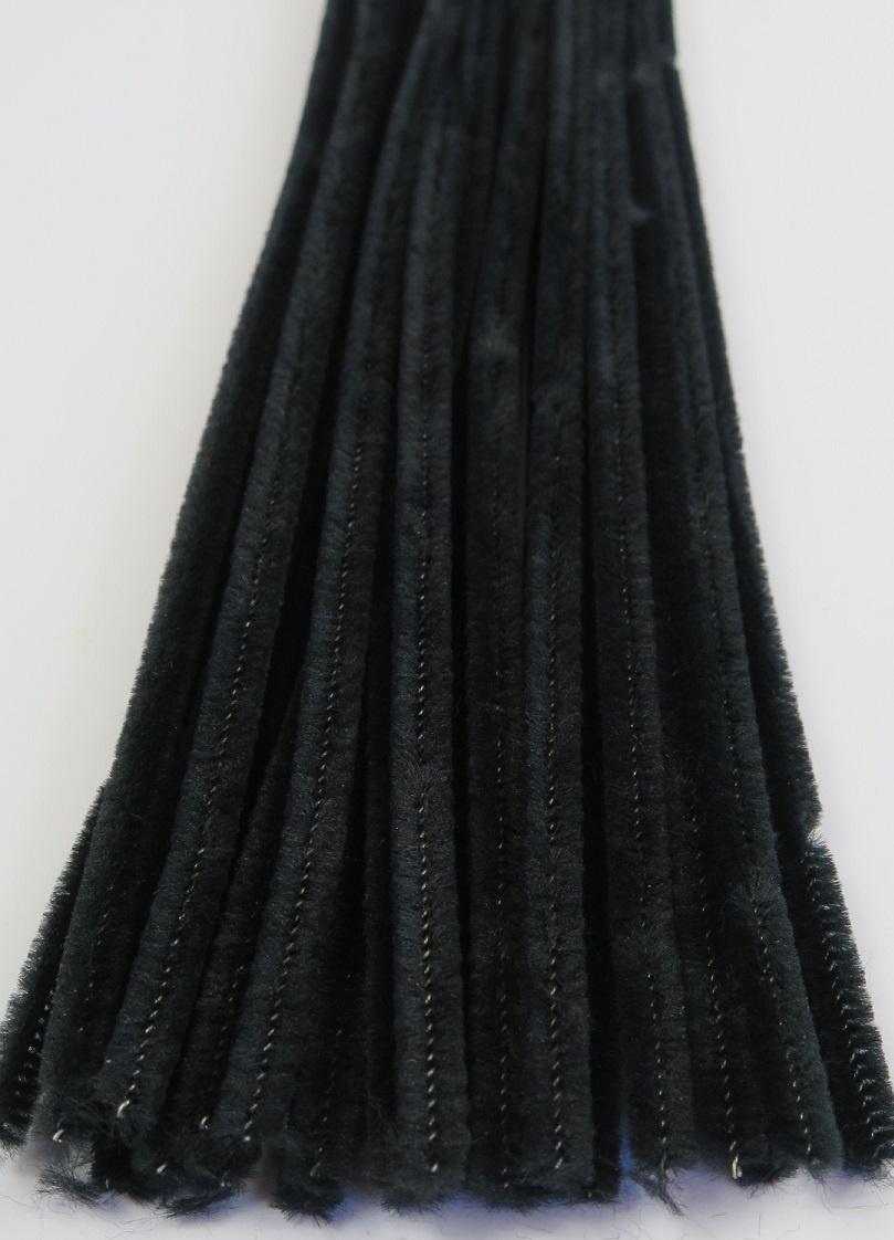 Piprensare svart