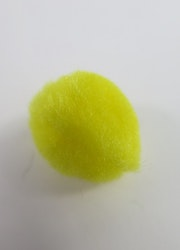 PomPoms gula 20mm