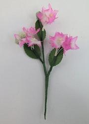 Blomsterkvist tygblommor