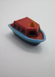 **Miniatyr** Motorbåt