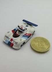 **Miniatyr** Racerbil