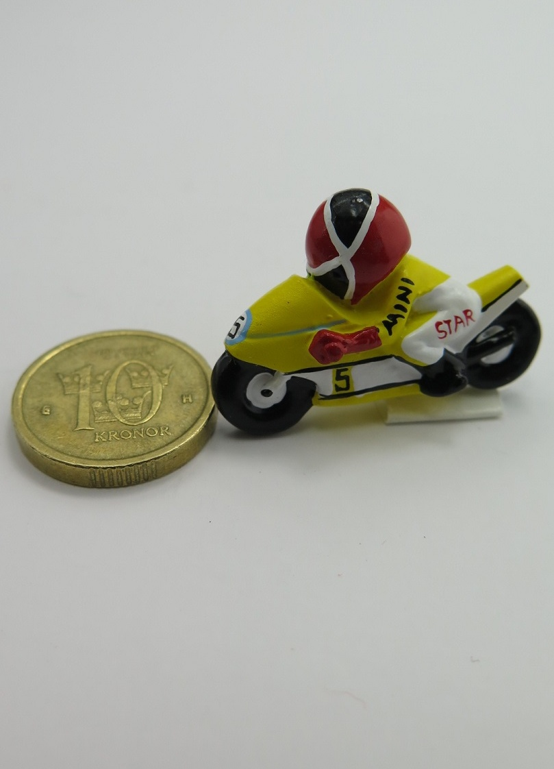 **Miniatyr** Roadracer