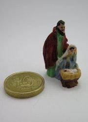 **Miniatyr** Josef-Maria-Jesus