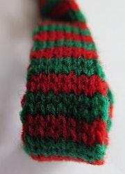 Tubstickat 15mm röd/grön
