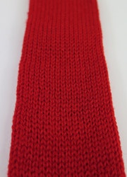 Tubstickat 40mm Röd