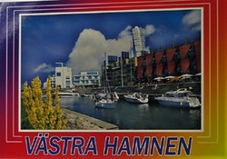 **Vykort** Malmö