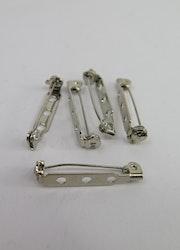 Brosch nålar