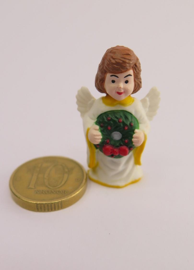 **Miniatyr** Ängel