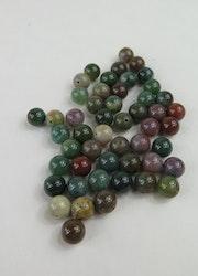Halvädel pärlor