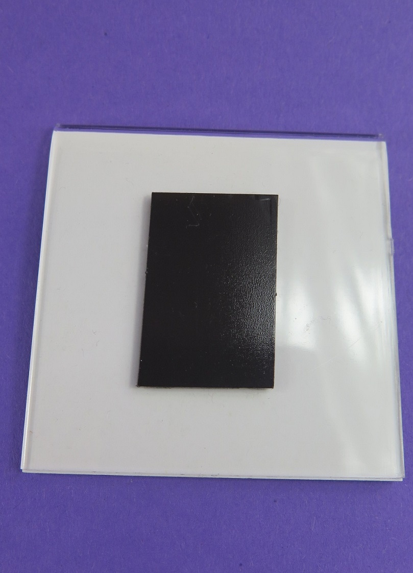Fotoramar med magnet