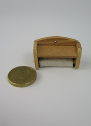 **Miniatyr** Hushålls rulle/papper