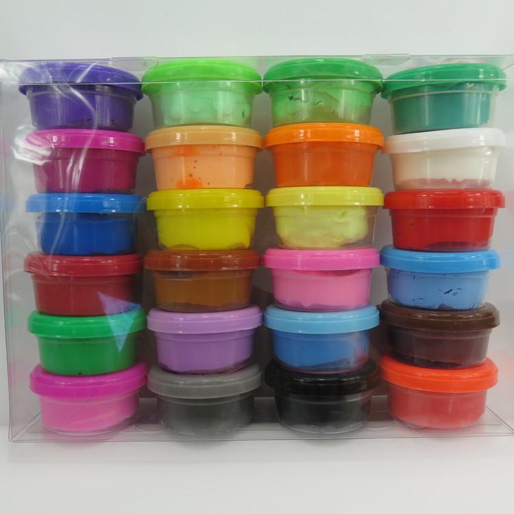 Playbox modellera Light  24-pack