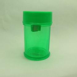 Pennvässare grön