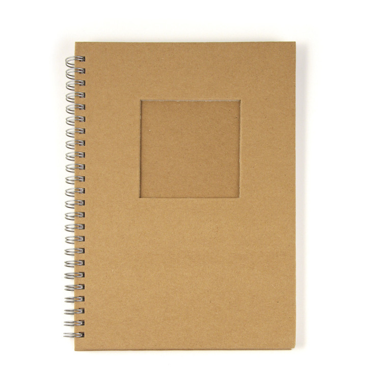 Skrivbok / Notebook A6