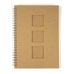 Skrivbok / Notebook A5
