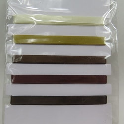 Sidenband 5-p bruna toner
