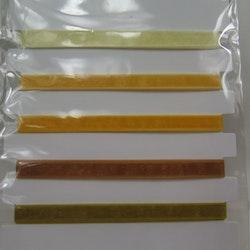Sidenband 5-p gul/orange toner