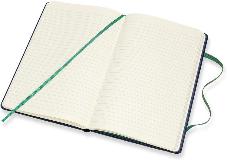 Moleskin Notebook Peter Pan