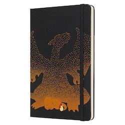 Moleskin Notebook Pokémon