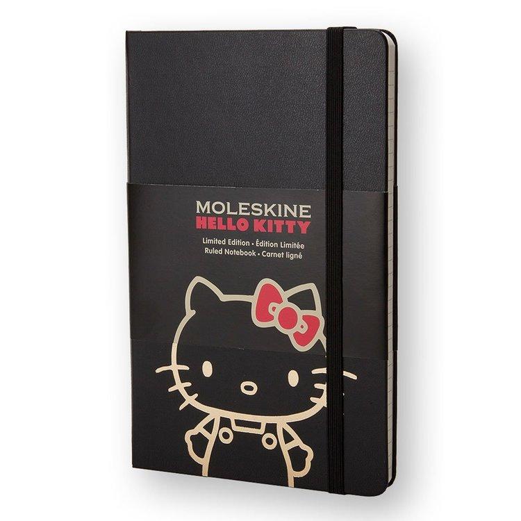 Moleskin Notebook Hello Kitty